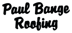 paul bange roofing logo